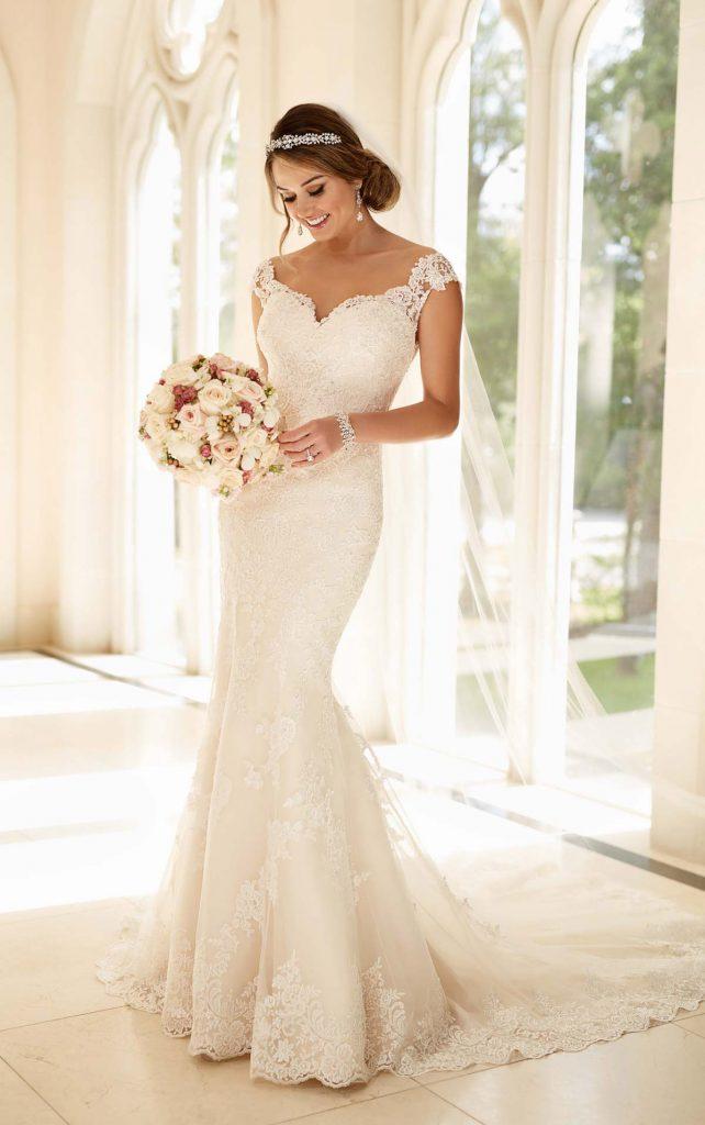 Evelyn - Stella York - Bridalwear - Wedding Dresses, Bridesmaid ...
