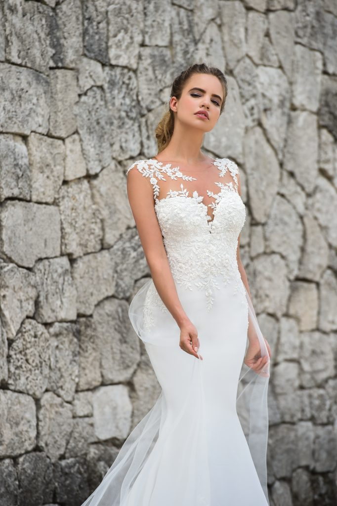 Knoxville kohl's can you try on wedding dresses for fun plus size