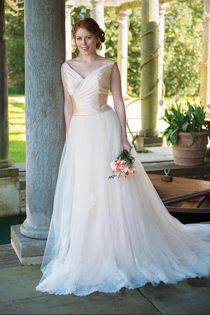 Cherry Blossom Skirt - Separates - Ivory & Co - Bridalwear - Wedding ...