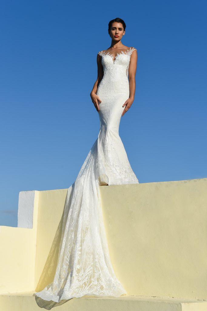 Pinner - Dando London - Bridalwear - Wedding Dresses, Bridesmaid and ...