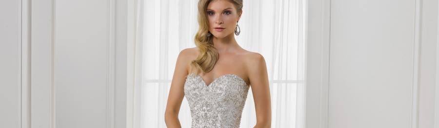 12c08ce3cbf Bridal Dresses. Victoria Jane