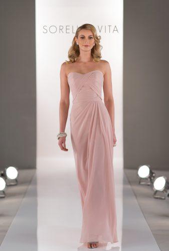 Sorella Vita Bridalwear By Emma Louise