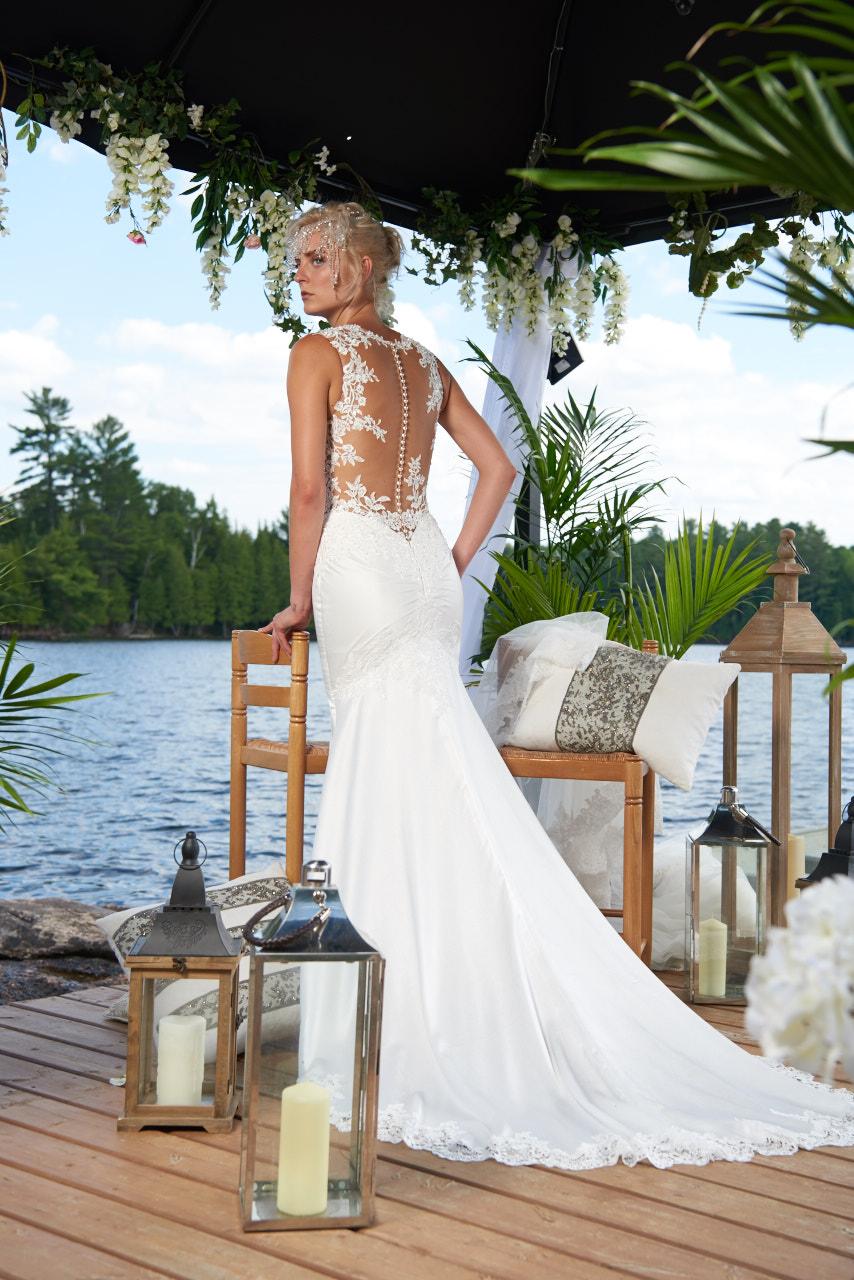 Wedding Dress Alterations London Uk