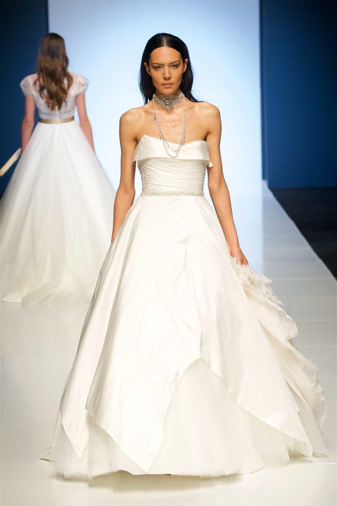 b07146cdc7c Gabriella - Alan Hannah - Bridalwear - Wedding Dresses