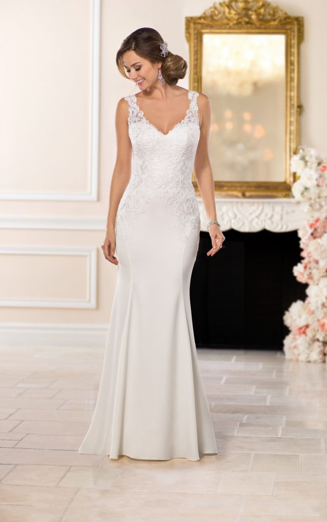 Aria - Stella York - Bridalwear - Wedding Dresses, Bridesmaid and ...