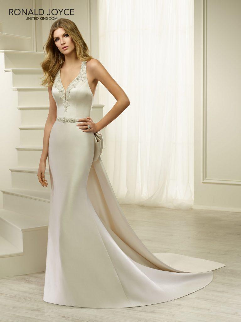 Halona - Ronald Joyce - Bridalwear - Wedding Dresses, Bridesmaid and ...