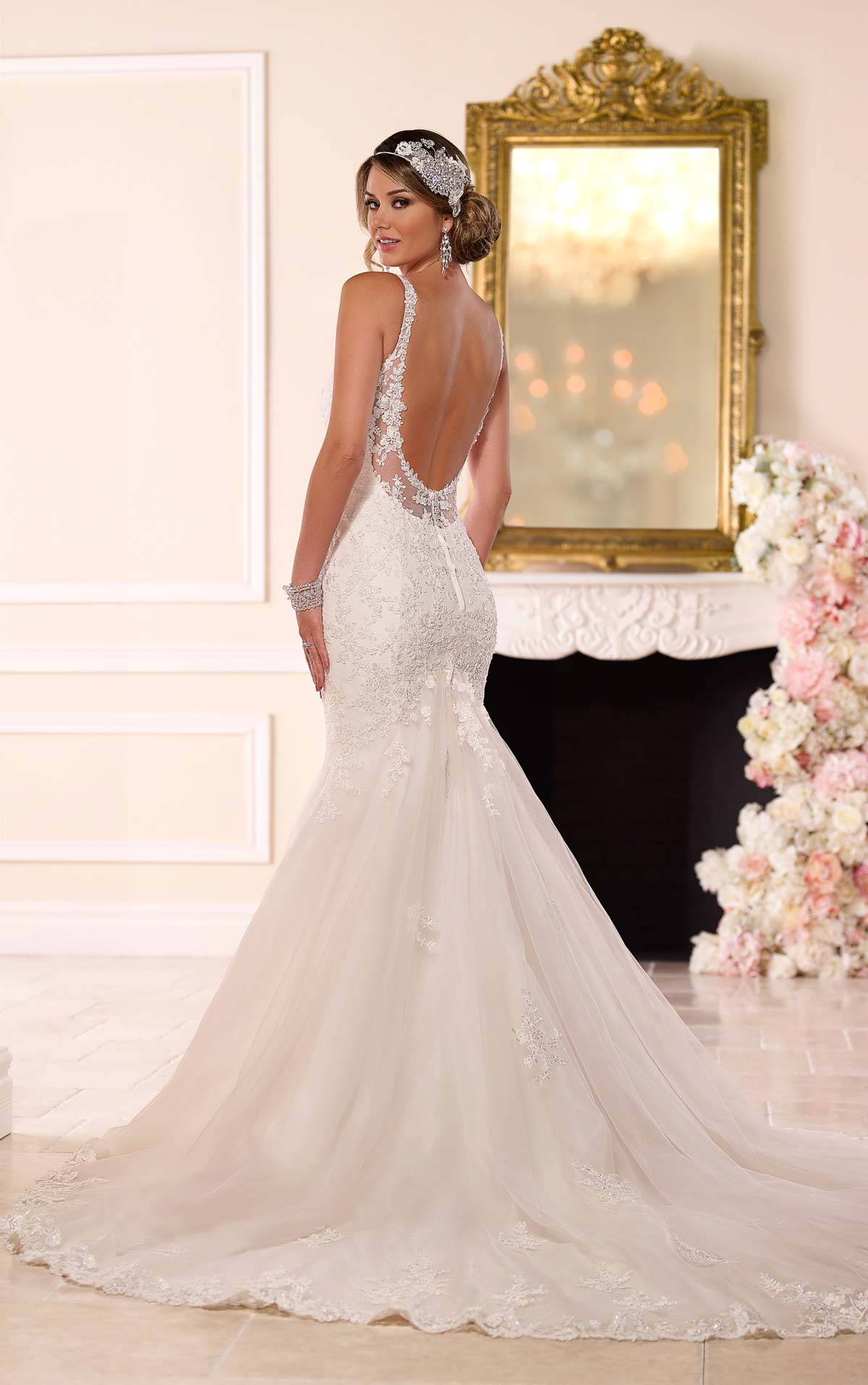 Sample Sale Sunday By Emma Louise Bridal,Dresses To Wear To A Formal Wedding