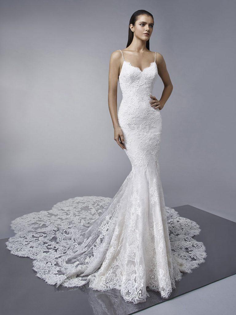 Mina enzoani bridalwear wedding dresses bridesmaid and next ombrellifo Gallery