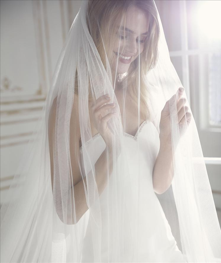 10 Facts To Say Yes To The Dress For Less!