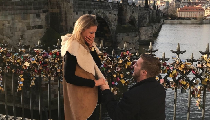 November City Break in Prague…And A Proposal!