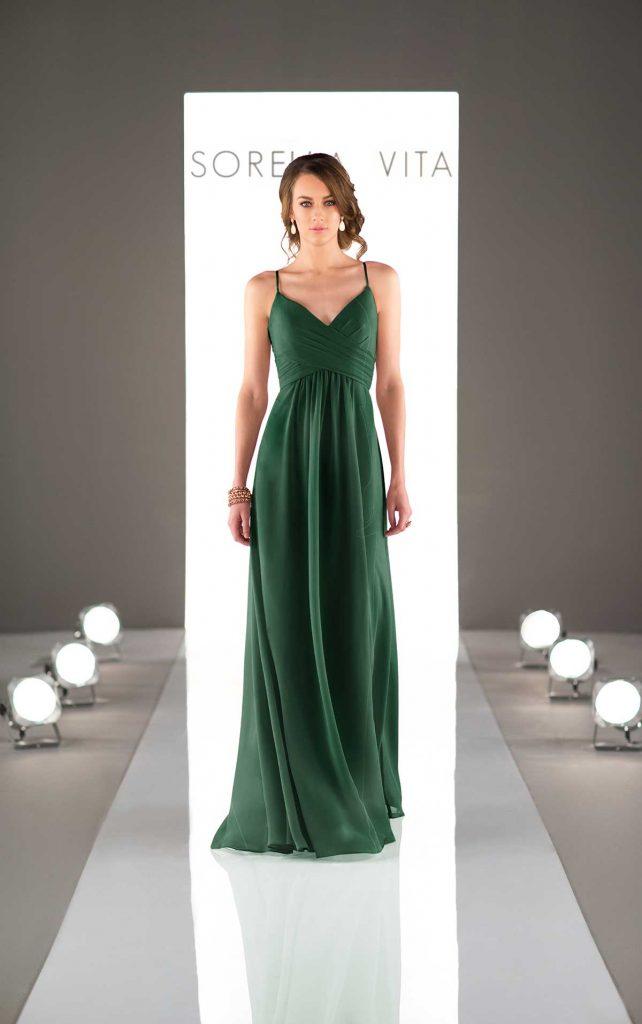 8798 - - Bridesmaid Dresses - Wedding Dresses,