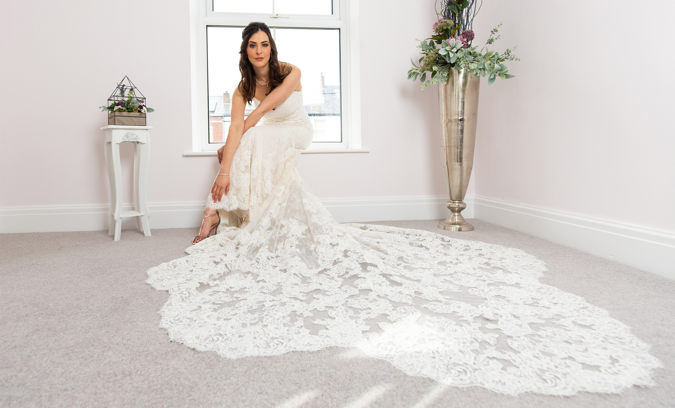 Bridal Boutique In Bolton By Emma Louise