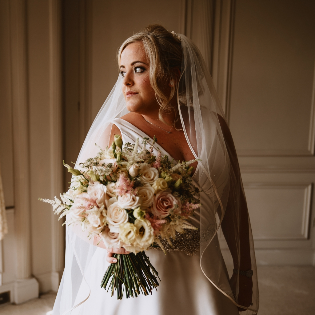 Wedding Gown Boutique: Bridal Boutique In Bolton By Emma Louise
