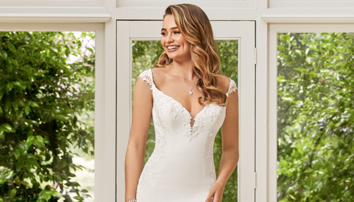 New Stockists of Sophia Tolli